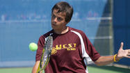 Photo Gallery: 5A Regional Tennis
