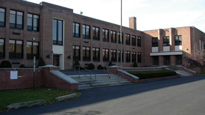 Conemaugh Township School District