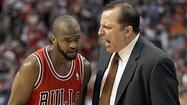 <strong>Tom Thibodeau said the Bulls</strong> have to play to their strengths, and I'm wondering, do they have any left?