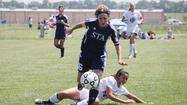 Photo Gallery: St. Thomas Aquinas vs. Kapaun Mt. Carmel Soccer