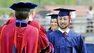 Shippensburg University Graduation 2012