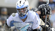 Scoring spurts help Johns Hopkins beat Army, 13-6