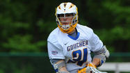 Goucher wins Landmark Conference title, earns berth to NCAA tournament