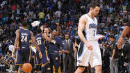 <b>Pictures: </b> Orlando Magic vs. Indiana Pacers