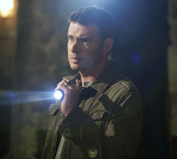 'True Blood' Season 5 pictures: Scott Foley as Patrick