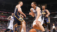 <strong>Ryan Anderson</strong> has professed his love for the Orlando Magic, and General Manager <strong>Otis Smith</strong> all but said the team will spend whatever it takes to keep Anderson this offseason.