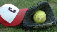 The George Rogers Clark softball team split a pair of games Friday night at Cardinal Heights.