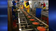 Canneries in Alaska can continue to hire foreign workers until at least November under the J-1 Summer Work and Travel Program.