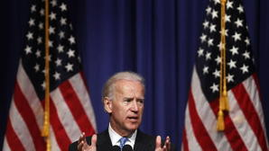 Gay marriage: Biden being Biden?