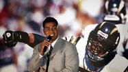 Junior Seau, Death of a Hero