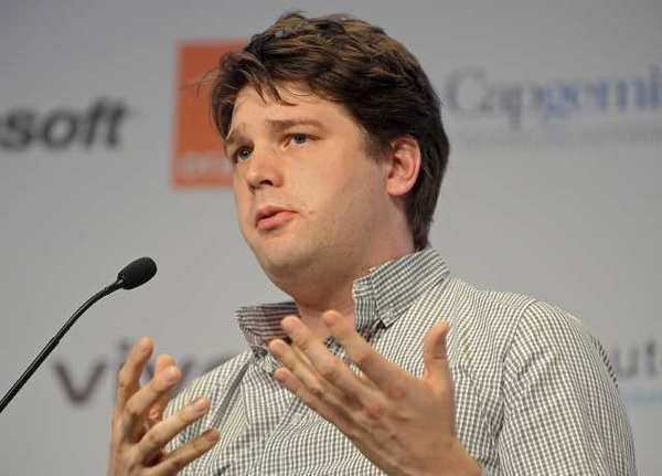 Andrew Mason, Groupon's chief executive, listed big ambitions for the company in a letter to shareholders.