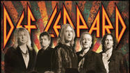"Two 1980s pop-metal giants -- <strong>Def Leppard</strong> and <strong>Poison</strong> -- will bring their distorted guitar riffs and (formerly) outlandish style to <a href=""http://www.livenation.com/Farm-Bureau-Live-at-Virginia-Beach-tickets-Virginia-Beach/venue/8370"" target=""_blank"">Farm Bureau Live</a> amphitheater in Virginia Beach in August."