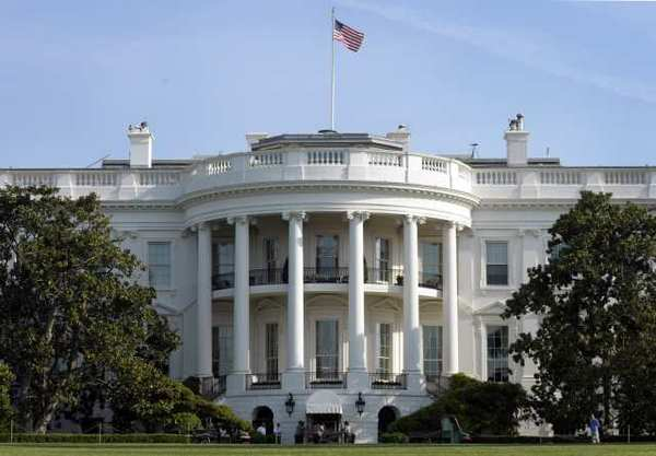 The White House property listing: $110 million
