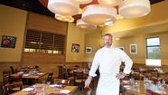 Savor & Swirl: From the recipe box of Chef Sean Riggs, AIDA Bistro & Wine Bar