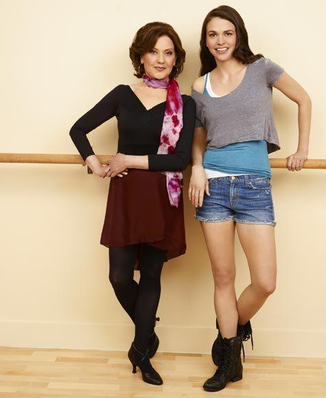 'Bunheads' Season 1 pictures: Kelly Bishop and Sutton Foster