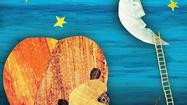 "THEATER REVIEW: ""A Brown Bear, A Moon and A Caterpillar: Treasured Stories by Eric Carle"" by Mermaid Theatre of Nova Scotia at Victory Gardens Biograph Theatre, presented by the Chicago Children's Theatre ★★★"