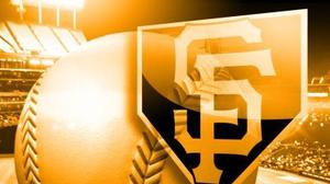 Giants Pitcher Suspended for Positive Substance Test