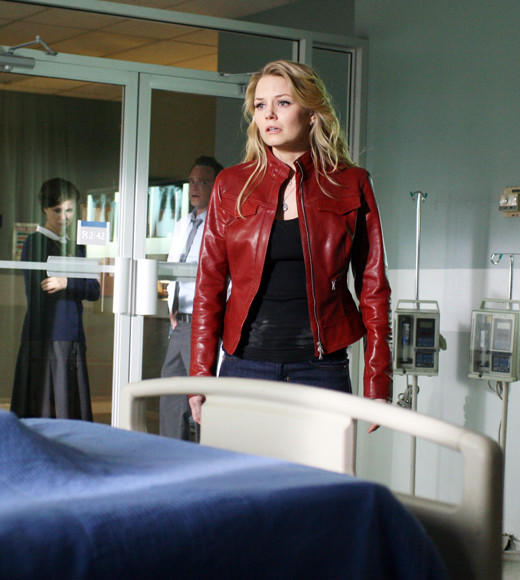 'Once Upon a Time' Season 1 finale pictures: Once Upon a Time Season 1 finale