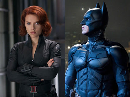 Does Dark Knight Rises Have Any Chance of Toppling The Avengers' $200 Million Blowout
