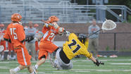 Pictures: UCBAC girls and boys lacrosse championships