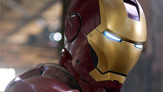 Who's Not Going to Star in Iron Man 3? Oscar Nominee Pulls Out of Key Role