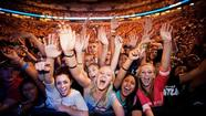 Seattle's premier end-of-summer music festival Bumbershoot announced the much anticipated 2012 lineup Tuesday.
