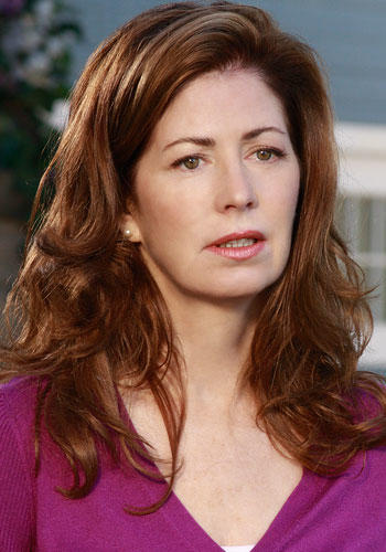 Desperate Housewives: Eight seasons of notable quotes: Katherine: Your Honor, before you hand down your ruling, may I say something?  Judge Gallagher: Make it quick, I already find you uninteresting.