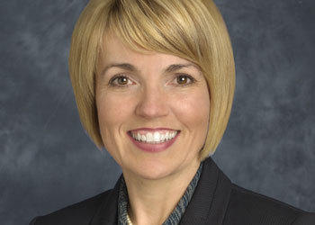 Susan King has been named president of the Chicago campus of Chamberlain College of Nursing. 
