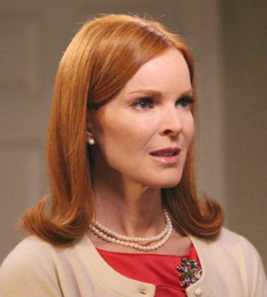 Desperate Housewives: Eight seasons of notable quotes: Bree: No, I cant kill you today. I have Pilates.