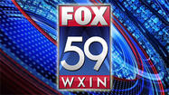 Central Indiana's largest news producer is getting even bigger.  Fox59 is adding five more hours of local news each week, with the addition of an hour of news weeknights at 6pm.