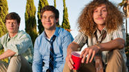 Enter 'Workaholics' 5 Seconds to Glory Sweepstakes