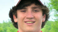 Boys Athlete of the Week: Chris Navarro, Archbishop Spalding, golf