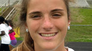 Girls Athlete of the Week: Deb Milani, Catonsville, lacrosse