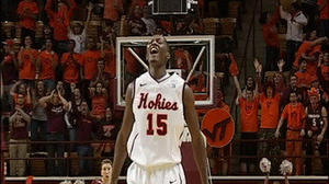 Dorian Finney-Smith leaving Virginia Tech basketball team
