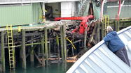 Photo Gallery: Matanuska Ferry Crash