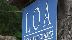 Local Office on Aging could be losing funding