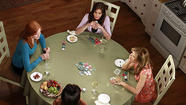 'Desperate Housewives' series finale
