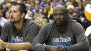 <b>Pictures: </b> Magic take on Pacers in Game 5