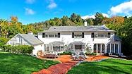 Hot Property: Judy Garland, Stacey Sher, Kerry Brown, Jesse Metcalfe
