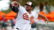 All signs point to the Orioles' recalling left-hander <strong>Dana Eveland</strong> from Triple-A Norfolk to start Friday's series opener against the Tampa Bay Rays at Camden Yards.
