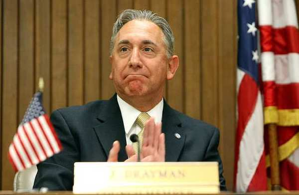 Former Glendale City Councilman John Drayman had troubles before Tuesday's indictment.