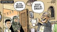 Al Qaeda goes retro with exploding underwear