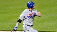 Thoughts on Josh Hamilton's four-homer night