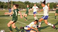 Photo Gallery: Bishop Carroll vs. Wichita Northwest Girls Soccer