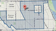 lakeview shooting map