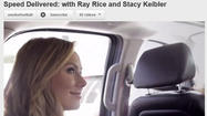 Why Ray Rice's family might hate Stacy Keibler
