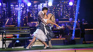 'Dancing with the Stars' Results recap: Two couples go home