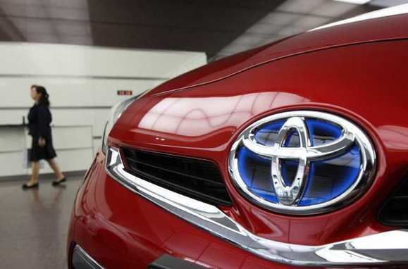 Toyota forecasts profit doubling in 2013