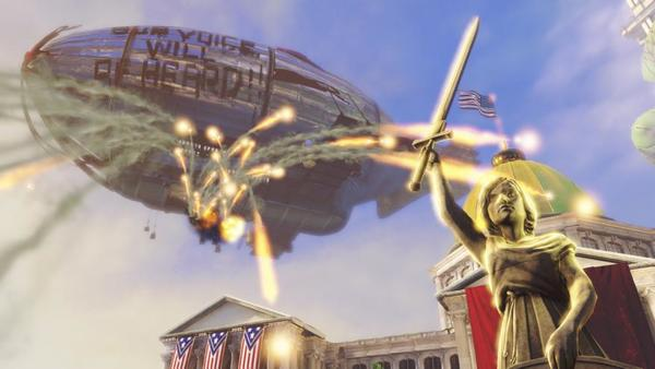 "Set in a mechanical cloud city during 1912, ""BioShock: Infinite"" promises to be an expansive and innovative game, which will hopefully be worth the extra four month wait."