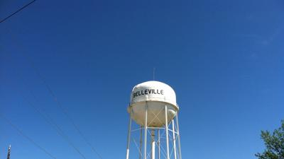 Belleville Kansas is 'One of a Kind'